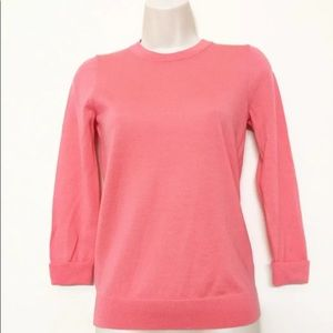 J.Crew Merino Wool MELANY Sweater Xl NWT